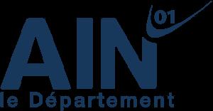 logo département de Ain (01)