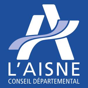 logo département de Aisne (02)