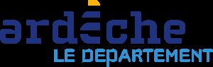 logo département de Ardèche (07)
