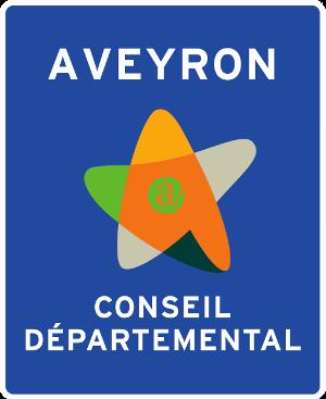 logo département de Aveyron (12)
