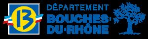 logo département de Bouches-du-Rhône (13)