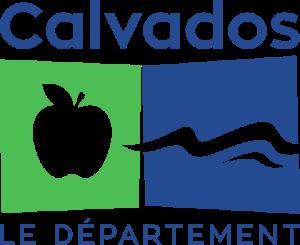 logo département de Calvados (14)