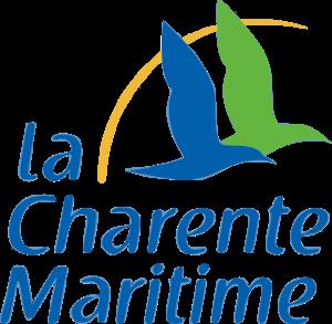 logo département de Charente-Maritime (17)