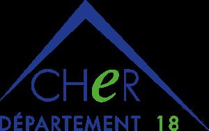 logo département de Cher (18)
