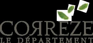 logo département de Corrèze (19)