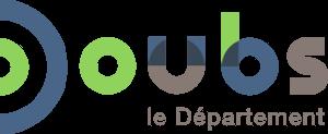 logo département de Doubs (25)
