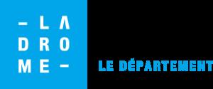 logo département de Drôme (26)
