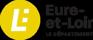 logo département de Eure-et-Loir (28)