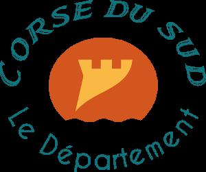 logo département de Corse-du-Sud (2A)