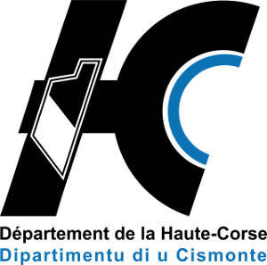 logo département de Haute-Corse (2B)