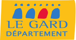 logo département de Gard (30)