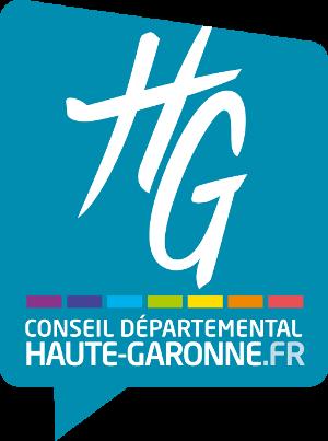 logo département de Haute-Garonne (31)