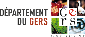 logo département de Gers (32)
