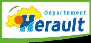 logo département de Hérault (34)