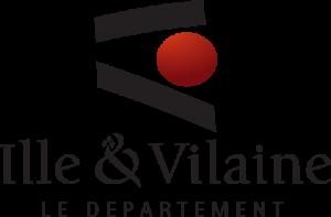 logo département de Ille-et-Vilaine (35)