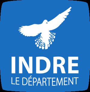 logo département de Indre (36)