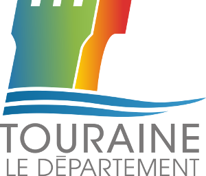 logo département de Indre-et-Loire (37)