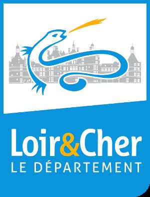 logo département de Loir-et-Cher (41)