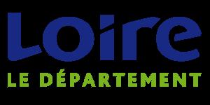logo département de Loire (42)
