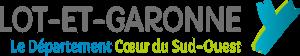 logo département de Lot-et-Garonne (47)