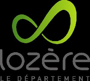 logo département de Lozère (48)