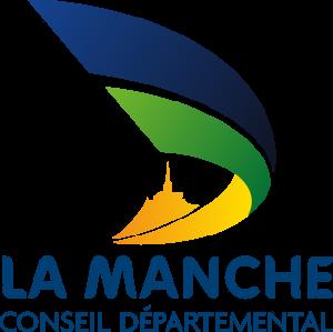 logo département de Manche (50)