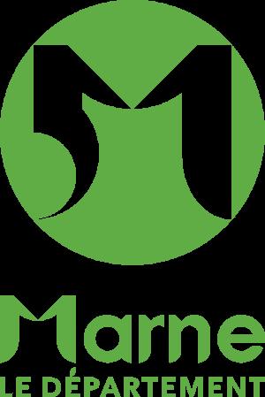 logo département de Marne (51)