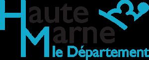 logo département de Haute-Marne (52)