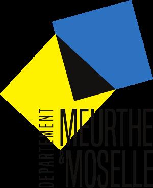 logo département de Meurthe-et-Moselle (54)