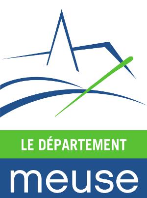 logo département de Meuse (55)