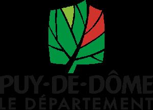 logo département de Puy-de-Dôme (63)