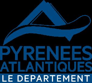 logo département de Pyrénées-Atlantiques (64)