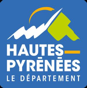 logo département de Hautes-Pyrénées (65)