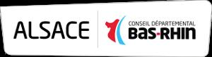 logo département de Bas-Rhin (67)