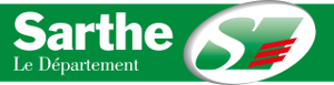 logo département de Sarthe (72)