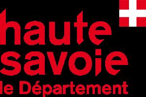 logo département de Haute-Savoie (74)