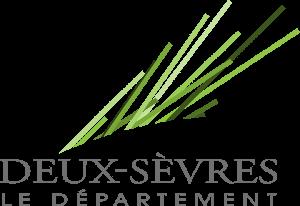 logo département de Deux-Sèvres (79)