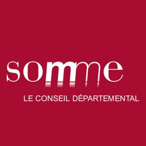 logo département de Somme (80)