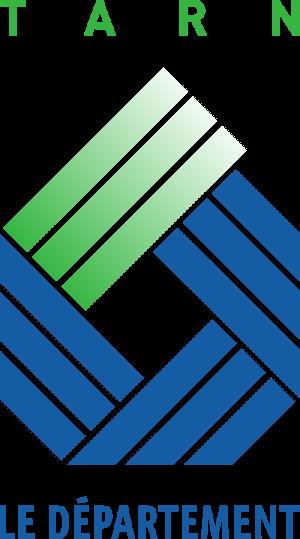 logo département de Tarn (81)