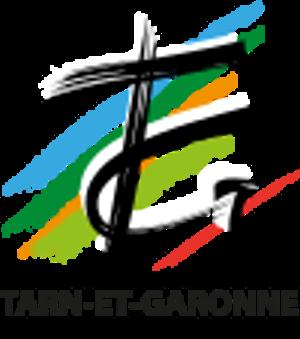 logo département de Tarn-et-Garonne (82)