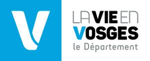 logo département de Vosges (88)