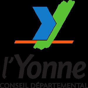 logo département de Yonne (89)