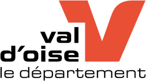 logo département de Val-d'Oise (95)