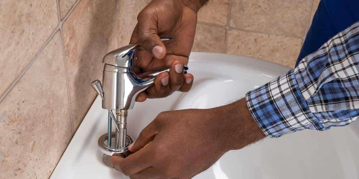 Installation de robinetterie clé en main Montchevrel (61170)