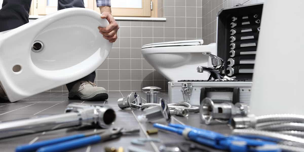 ACNI SERVICE : plombier Montchevrel (61170) pour l'installation de plomberie