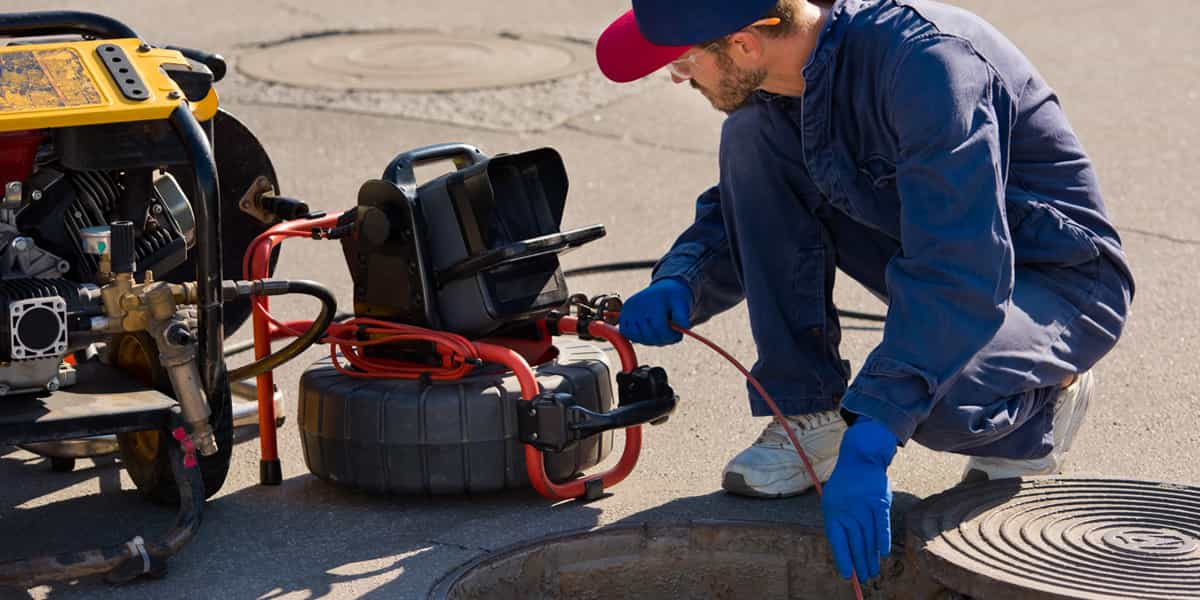 Débouchage canalisation Bonnevaux (30450) d'urgence
