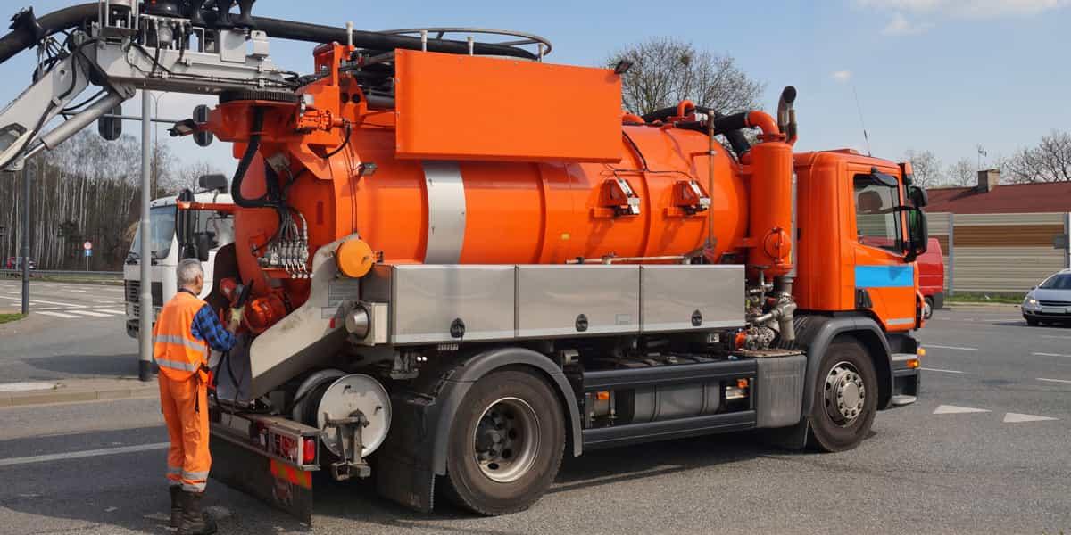 Camion d'hydrocurage Valambray (14540) pour tous vos besoins en débouchage, pompage et curage de canalisations Valambray (14540)