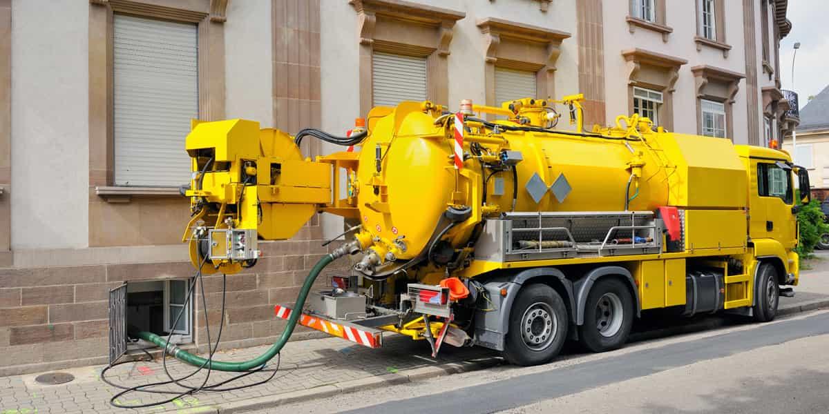 Camions hydrocureurs Amayé-sur-Orne (14210) ultra-performants