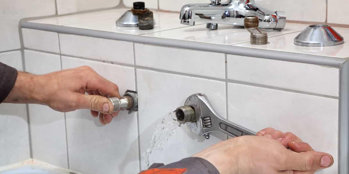Causes d'une fuite d'eau baignoire Ronssoy (80740)