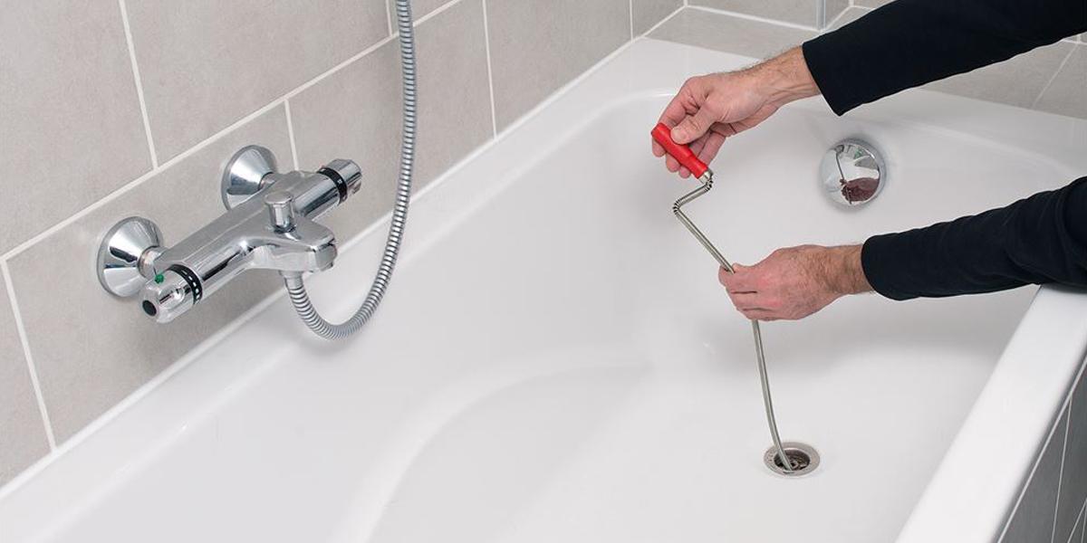 Débouchage baignoire Bach (46230) pas cher